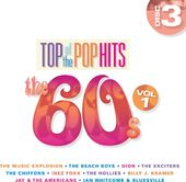 Top of the Pop Hits - The 60s, Volume 01 - Disc 3