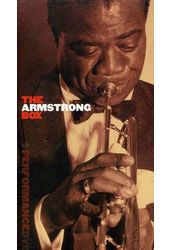 The Armstrong Box (8-CD Box Set)