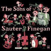 The Sons of Sauter-Finegan / Inside