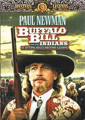 Buffalo Bill and the Indians or Sitting Bull's