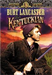 The Kentuckian (Widescreen)