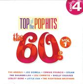 Top of the Pop Hits - The 60s, Volume 01 - Disc 4