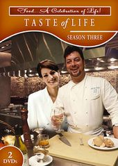 Taste of Life - Season 3 (2-DVD)