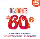 Top of the Pop Hits - The 60s, Volume 01 - Disc 5