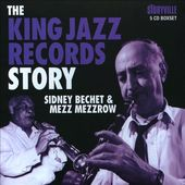 The King Jazz Records Story (5-CD Box Set)