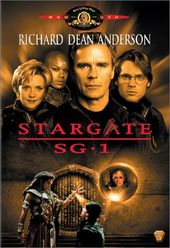 Stargate SG-1 - Season 1 - Volume 5