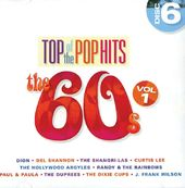 Top of the Pop Hits - The 60s, Volume 01 - Disc 6