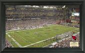Football - Arizona Cardinals Signature Gridiron
