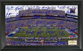 Football - Buffalo Bills Signature Gridiron