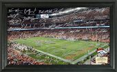 Football - Denver Broncos Signature Gridiron
