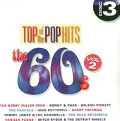 Top of the Pop Hits - The 60s, Volume 02 - Disc 3