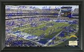 Football - San Diego Chargers Signature Gridiron
