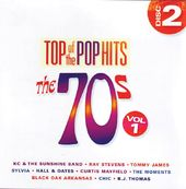 Top of the Pop Hits - The 70s, Volume 01 - Disc 2