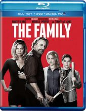The Family (Blu-ray + DVD)