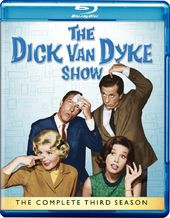 The Dick Van Dyke Show - Season 3 (Blu-ray)