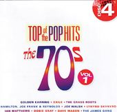 Top of the Pop Hits - The 70s, Volume 01 - Disc 4