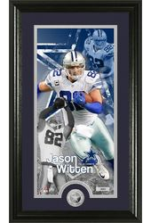 "Football - Jason Witten ""Supreme"" Minted Coin"