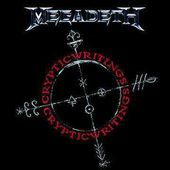 Cryptic Writings [Bonus Tracks]