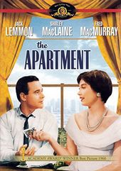 The Apartment (Widescreen)