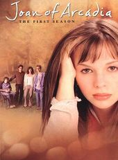 Joan of Arcadia - 1st Season (6-DVD)