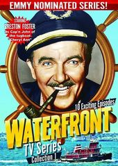 Waterfront TV Series - Collection 1