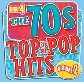 Top of the Pop Hits - The 70s, Volume 2 - Disc 4