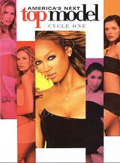 America's Next Top Model - Cycle 1 (3-DVD)