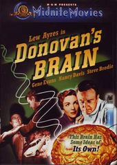 Midnite Movies: Donovan's Brain