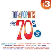 Top of the Pop Hits - The 70s, Volume 2 - Disc 3