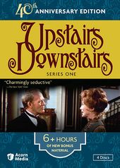Upstairs Downstairs - Series 1 (40th Anniversary