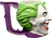 DC Comics - Joker - Sculpted Mug