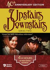 Upstairs Downstairs - Series 2 (40th Anniversary