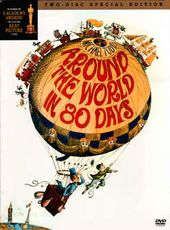 Around the World in 80 Days (2-DVD Special