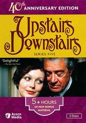 Upstairs Downstairs - Series 5 (40th Anniversary