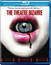 The Theatre Bizarre (Blu-ray)