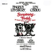 Sweeney Todd (Original Broadway Cast Recording)