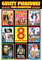 Guilty Pleasures: 1980s Collection (3-DVD)