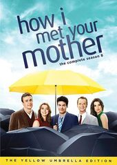How I Met Your Mother - Season 8 (3-DVD)