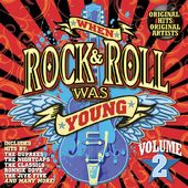 When Rock & Roll Was Young, Volume 2