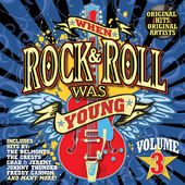 When Rock & Roll Was Young, Volume 3