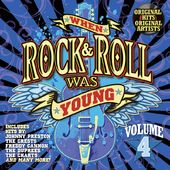 When Rock & Roll Was Young, Volume 4