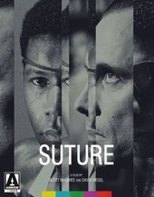 Suture (Blu-ray + DVD)