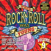 When Rock & Roll Was Young, Volume 9