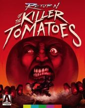 Return of the Killer Tomatoes (Blu-ray)