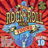 When Rock & Roll Was Young, Volume 10