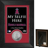 "Baseball - Los Angeles Angels - ""Selfie"" Minted"