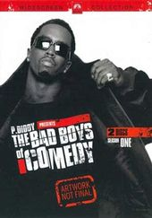 P. Diddy Presents the Bad Boys of Comedy - Season