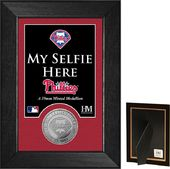 "Baseball - Philadelphia Phillies - ""Selfie"""