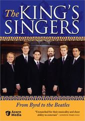 King's Singers - Byrd to the Beatles