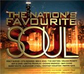 The Nation's Favourite Soul (3-CD)